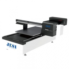 JESI-UV-6090 Flatbed Printer