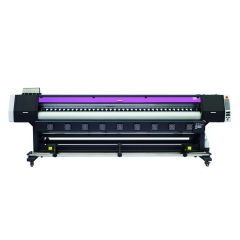 3.2m Large Wide Format Digital Sublimation Printer for PP Paper PVC Film
